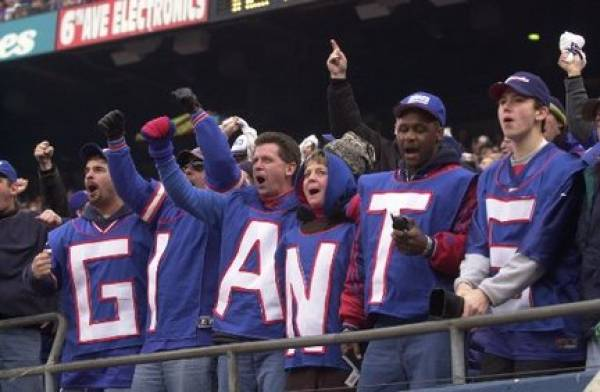 Where to Bet the Chargers-Giants Game Online – Latest Odds