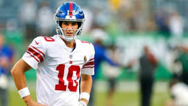 Value Positions on NFL Futures and Props: NFC East 2019
