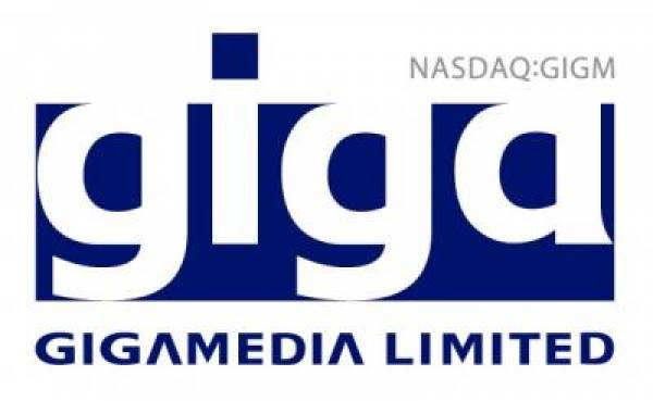 GigaMedia Enters Social Gaming Market