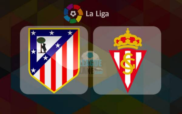 Gijon v Atletico Madrid Betting Preview, Tips, Latest Odds – 18 Feb