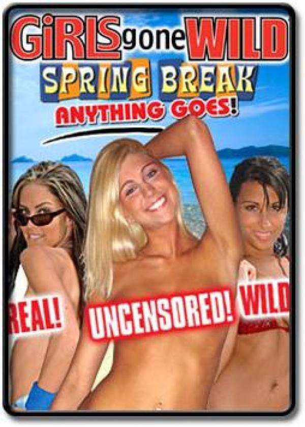 Spring Break Girls Gone Wild