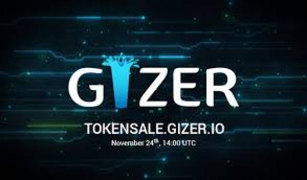 Online Gambling Platform Gizer Selected as One of Top Blockchain Cos to Watch in 2018