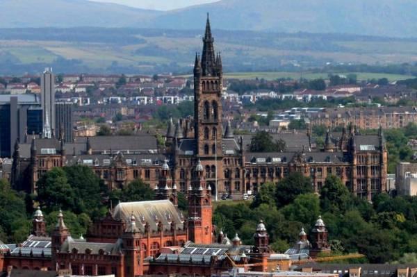 Merchant City Casino, Alea Casino in Glasgow Scotland Showing Mayweather-McGregor