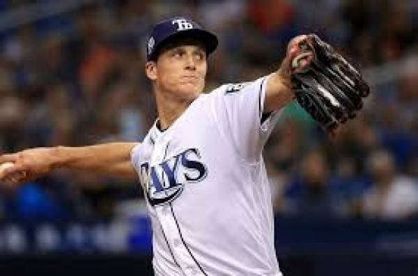 Tampa Bay Rays Provide First MLB Pick Win for G911