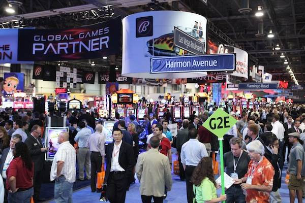Global Gaming Expo 2014 to Feature Sheldon Adelson, Steve Wynn