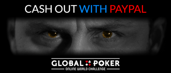 Global Poker Online World Challenge 2017 Features Massive Overlays
