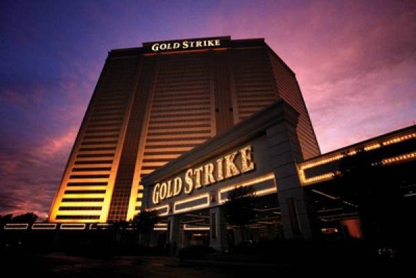 Gold Strike Casino in Tunica