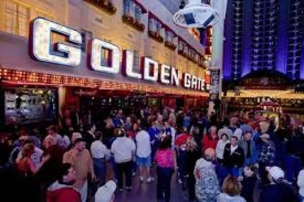 Golden Gate Hotel & Casino Completes Major Expansion