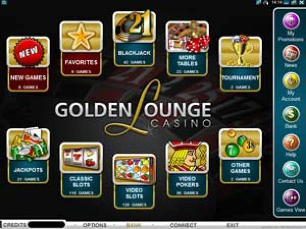 golden lounge online casino