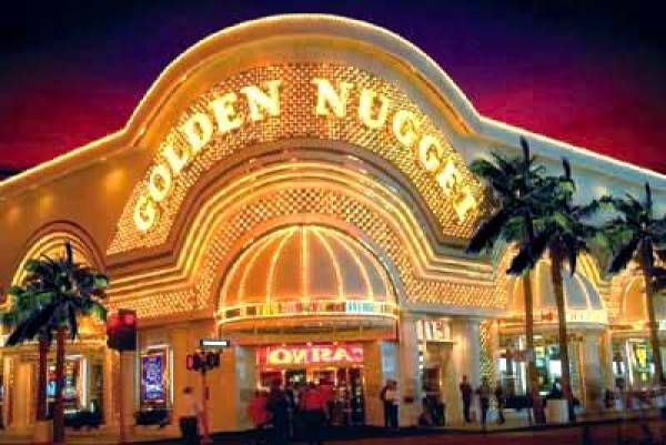Golden Nugget Latest to Launch Free-Play Online Poker Site