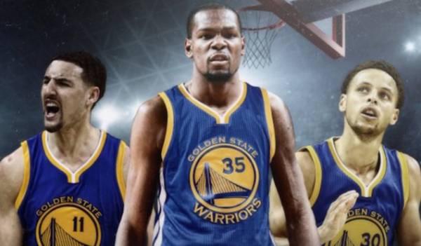 Golden State Warriors: Bookies vs. Bettors – March 2017