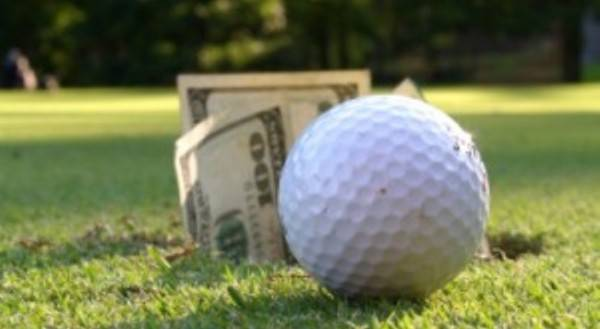 How Do You Bet Golf Tournaments Online?