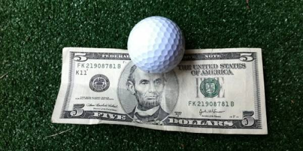 How Much Can I Win Betting the 2019 US Open Golf?