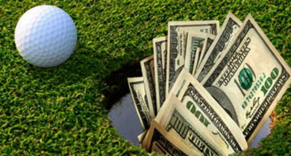 PGA Golf to Begin Making Gambling References This Week