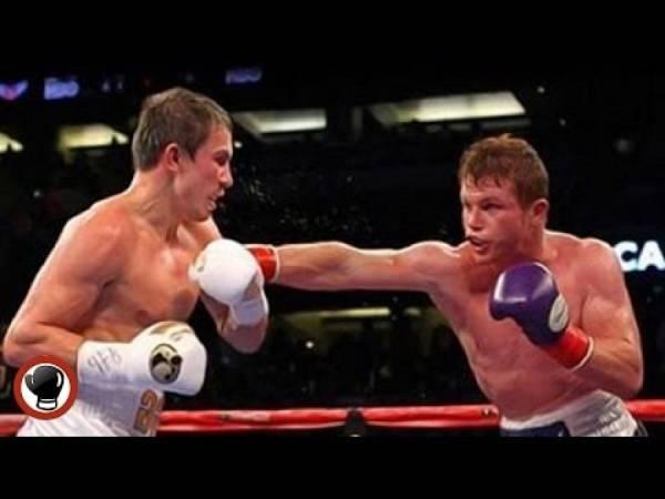 Golovkin vs Alvarez Fight Odds