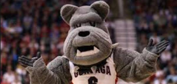 South Dakota State vs. Gonzaga Betting Line – Men's Basketball Championship 1st Round