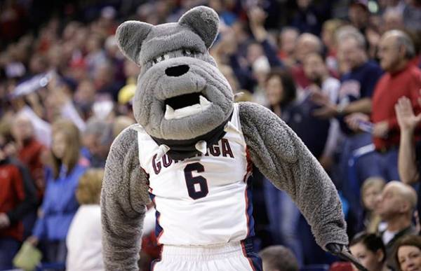 Bet the Gonzaga Bulldogs March Madness 2020: Payout Odds to Win NCAA Men's Tournament