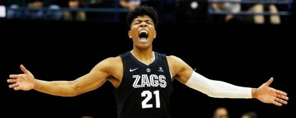 Baylor Vs. Gonzaga Free Pick, Prediction, Betting Odds