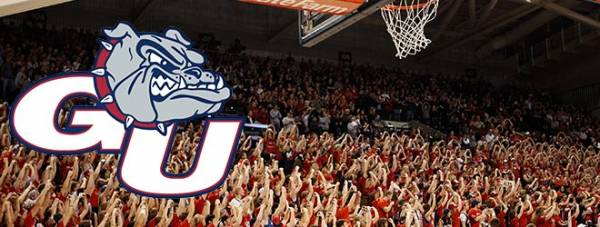 Gonzaga Odds to Win the 2018 NCAA Men's College Basketball Championship