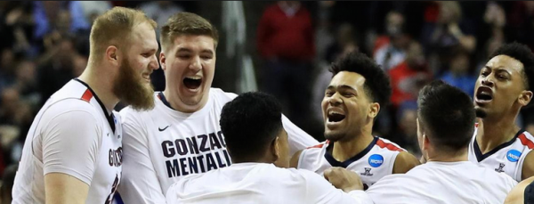 Xavier vs. Gonzaga Betting Line – Elite Eight Odds