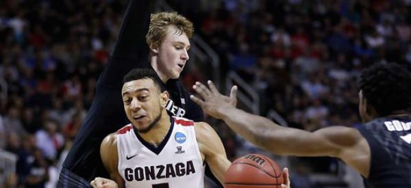 Final Four Betting Odds – South Carolina vs. Gonzaga