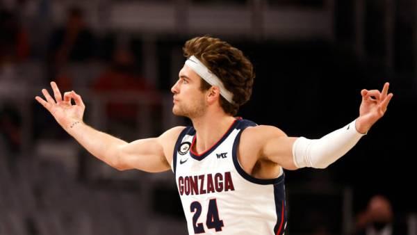 USC vs. Gonzaga Game Has Three Times the Action of Arkansas vs. Baylor