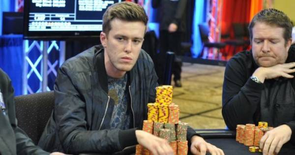 Website Accuses Poker Pro Gordon Vayo of Forging Documents