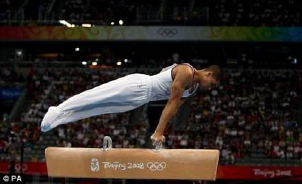 Great Britain Olympics 2008