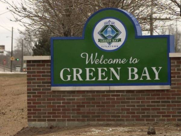 Where Can I Bet Sports Near Green Bay?