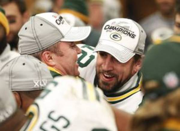 Betting on the Green Bay Packers
