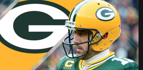 Betting Odds on Aaron Rodgers Leaving the Green Bay Packers