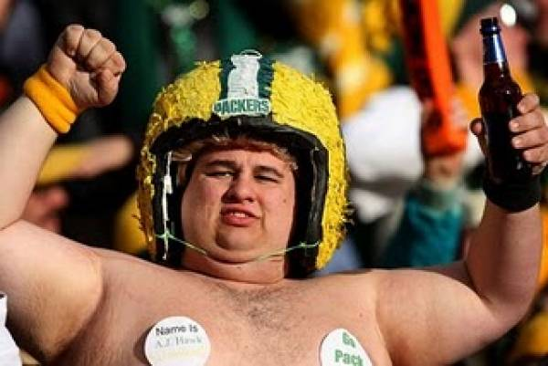 Packers 2011 Super Bowl Odds
