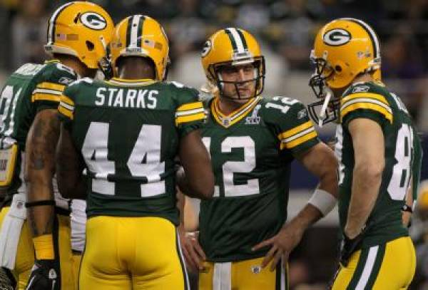 Green Bay Packers vs. Chicago Bears Betting