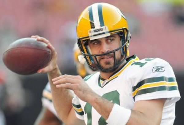 Green Bay Packers 2012 Regular Season Wins Total Betting Odds Set at 12:  Predic