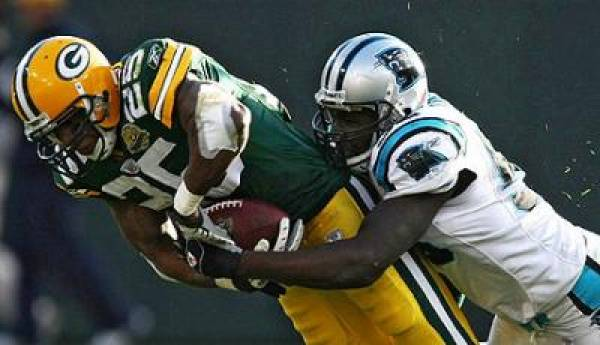 Green Bay Packers 2009 Odds