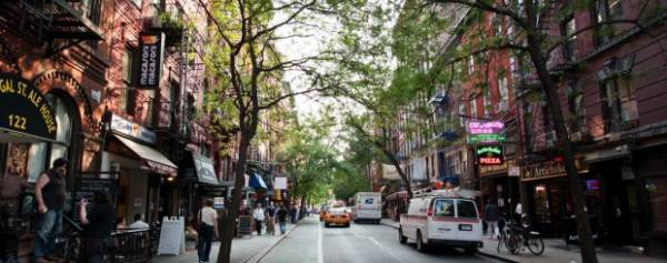 Where Can I Watch, Bet the Mayweather-McGregor Fight Greenwich Village, Flatiron New York