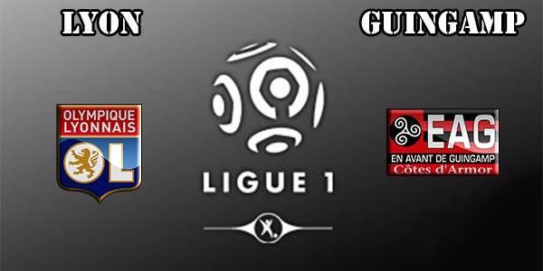Guingamp v Lyon Betting Tips, Latest Odds - 17 January Ligue 1 Games