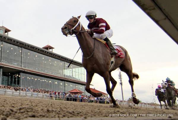 Latest 2018 Kentucky Derby Odds - May 2