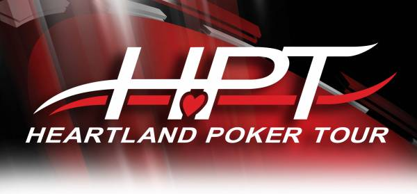 HPT Poker Championship Series in St. Louis