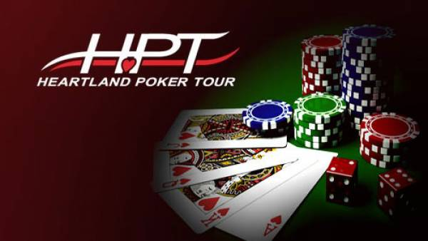 HPT Event #200 is Underway at Golden Gates