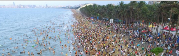 China Moves to Allow Legalized Gambling on Hainan Island