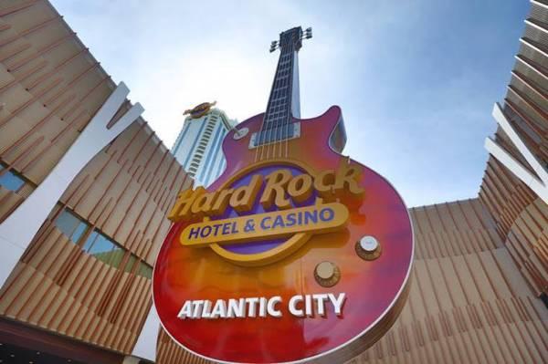 Hard Rock Hotel & Casino Atlantic City Announces 10 New Shows