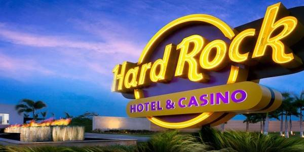 Hard Rock Seeks Casino License in Atlantic City