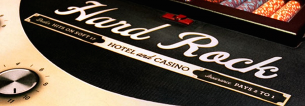 Hard Rock Plans to be Major Player in Online Casino Sector: Partners With GiG
