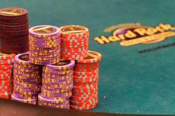 2021 Seminole Hard Rock Poker Open to be Held July 22 to Aug. 10