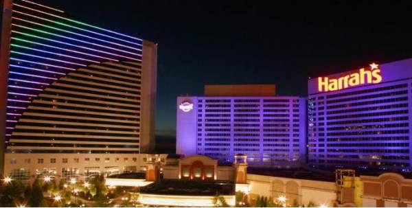 Caesars Could Close All Four of Its Atlantic City Properties: Harrah's, Bally's