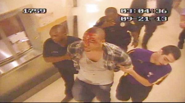 Men Claim Harrah's Atlantic City Security Guards Brutally Beat Them