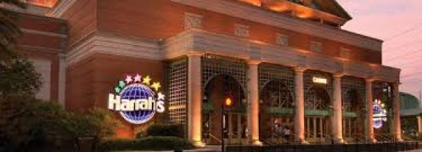 Harrah's New Orleans Steakhouse Name Changed in Light of Sex Harassment Claims