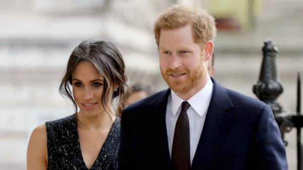 Royal Wedding Odds - 1st to Say 'I Do'