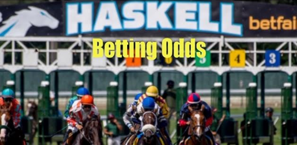 2019 Haskell Invitational Betting Odds